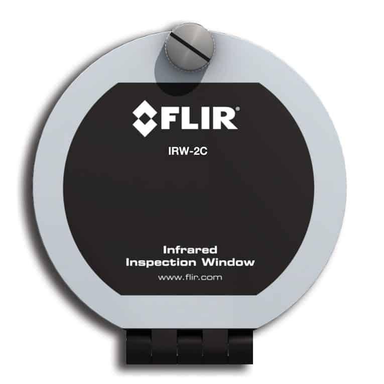 Fenêtre d'inspection FLIR975 IRW