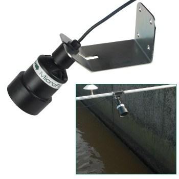 MicroFlow-area-velocity-flow metervelocity传感器