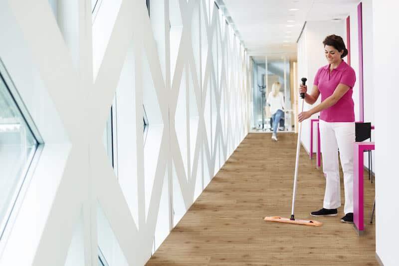 Toalhetes de piso PGI / Higiene no chão