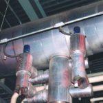 kondensatdråbeben