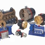 hydra cell pump drives