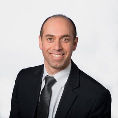 Angelo Giambrone, Business Development Manager bei Spirax Sarco UK