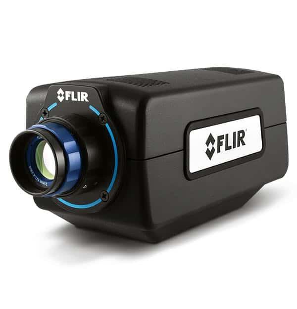 Caméra FLIR A6260
