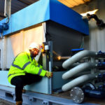 WPL DAF Hire Fleet Abwasserbehandlung