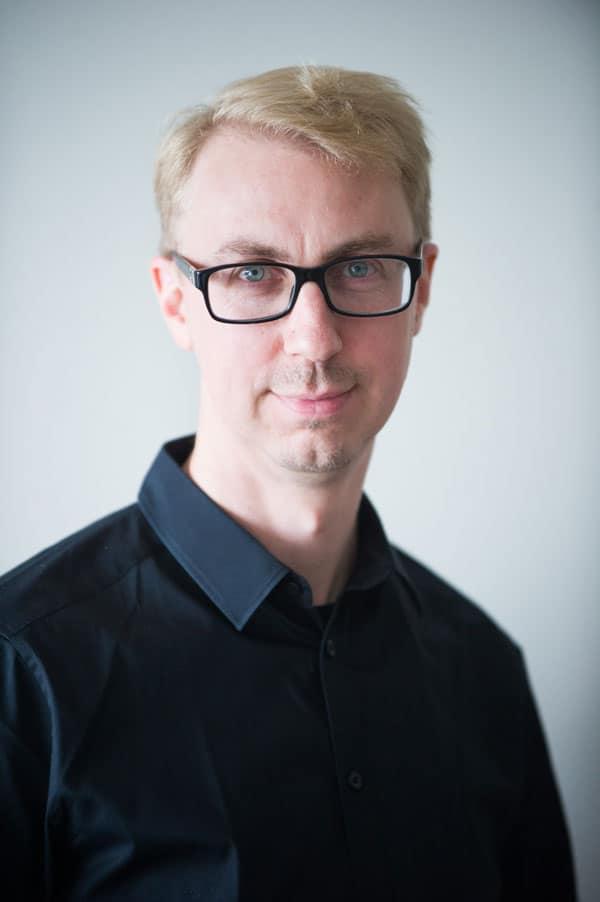 Emil Eifrem, CEO von Neo4j