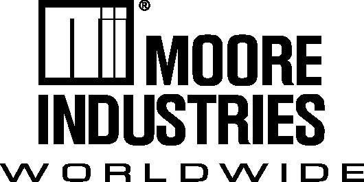 Logo di Moore Industries
