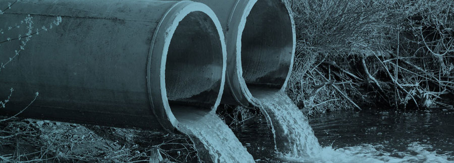 Effectieve afvalwaterzuivering