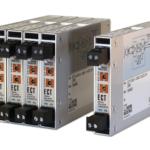 Robusto isolatore di segnale DIN ECT