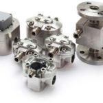 oval Getriebe Durchflussmesser
