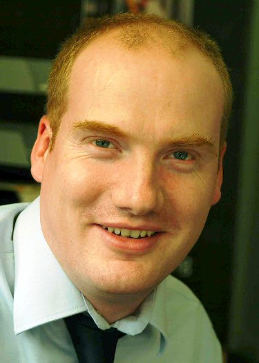 Dr Robert Berry, Senior Consultant Engineer for The Wolfson Centre for Bulk Solids Handling Technology