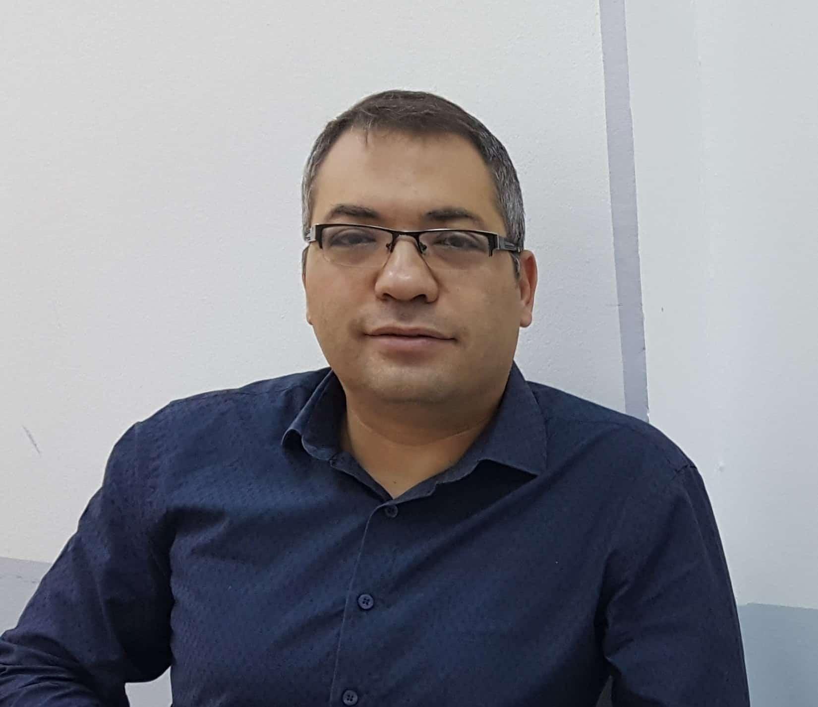 Suleyman Salihler