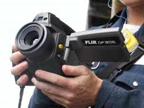 OGI cameras