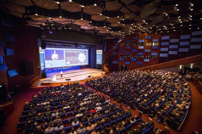 крупнейшая в Европе конференция пользователей в Европе