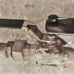 sensore angolare haltian montato