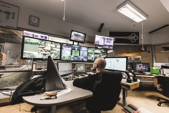 smartweb zagerij operator