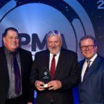spiroflow award ppma 2019