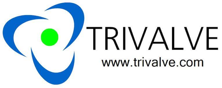 trivalve logo