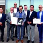 CON Brammer Haarlem prijsuitreiking 2019-07-18