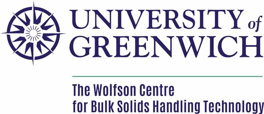 Universitair groen logo