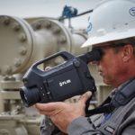 FLIR Optical Gas Imaging (OGI) -camera's