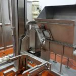 hygienic waste removal system